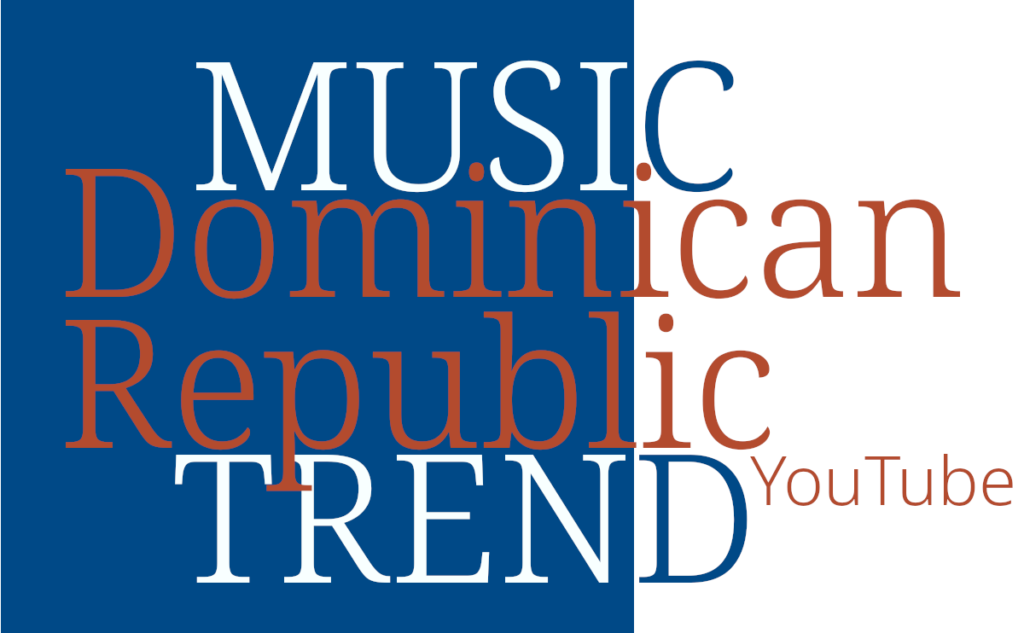 Dominican Music Trends