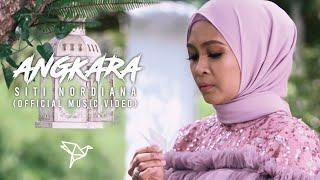 🔴 Siti Nordiana | Angkara (Official Music Video) & (FINAL EPISODE)