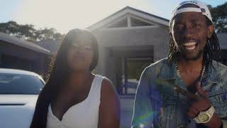 Poptain - Fadza Mutengi feat. Allanah (Official Music Video)