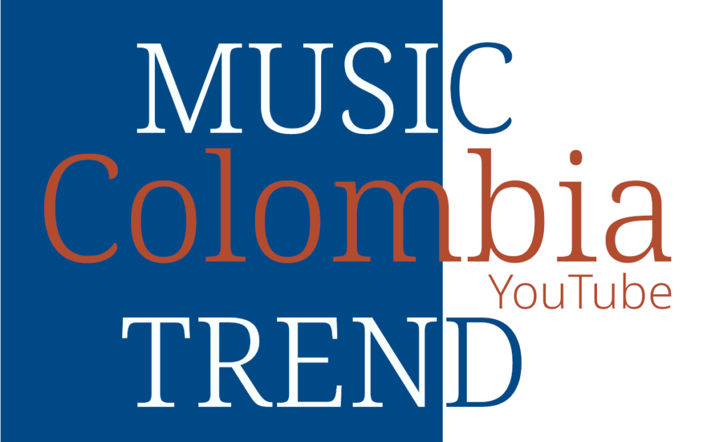 CO Colombia Music Trend