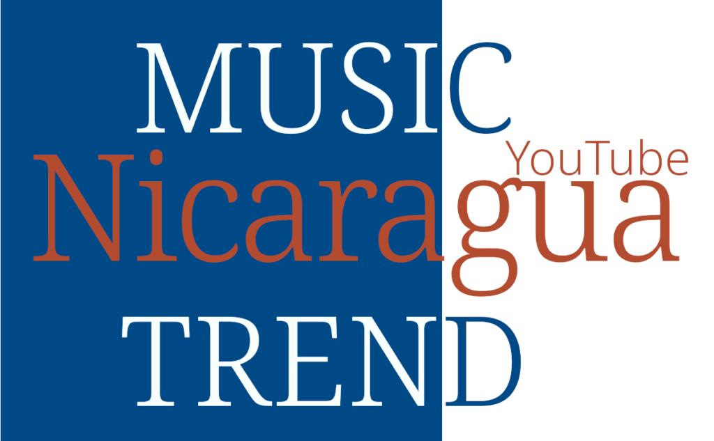 NI Nicaragua Music Trend