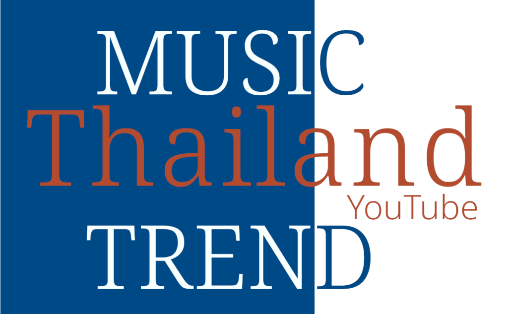 TH Thailand Music Trend
