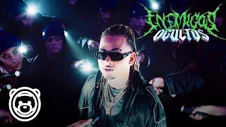 Ozuna x Wisin x Myke Towers Ft. Arcangel, Cosculluela y Juanka - Enemigos Ocultos (Video Oficial)