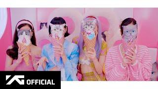 ベトナム 音楽 トレンド | BLACKPINK - 'Ice Cream (with Selena Gomez)' M/V