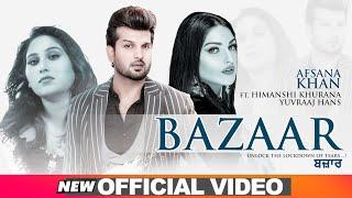 India Music Trend Bazaar (Full Video)| Afsana Khan Ft Himanshi Khurana | Yuvraj Hans | Gold Boy| New Punjabi Song 2020