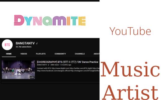 BANGTANTV - on YouTube