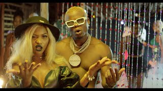 Spice Diana & Harmonize - Kokonya (Official Music Video)