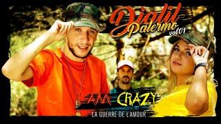 Djalil Palermo - I Am Crazy Official Video 2020 جليل باليرمو