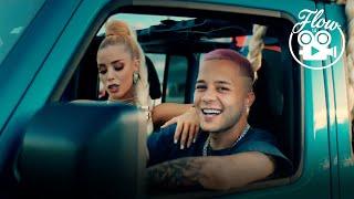 Nio Garcia x Brray x Juanka x Anuel AA x Myke Towers - La Jeepeta Remix (Video Oficial)